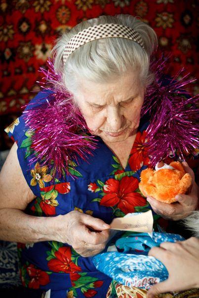 Подарок бабушке 83 года 58