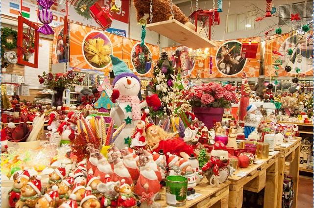 Магазины подарков в Новокузнецке