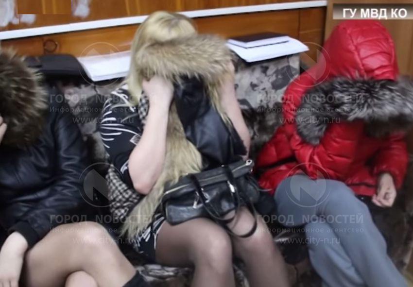 Глава проституток проститутки bbw