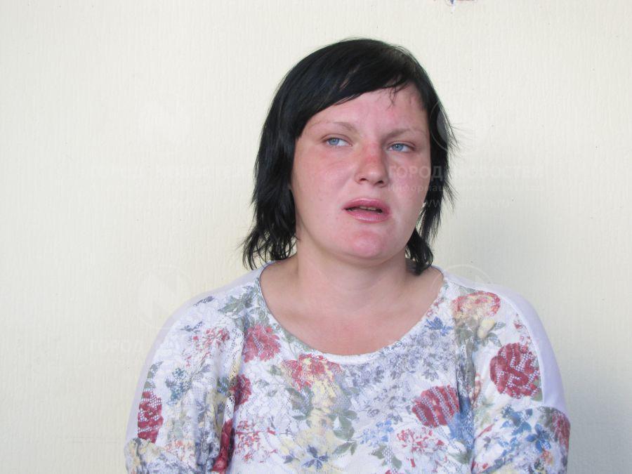 проститутка дает интервью