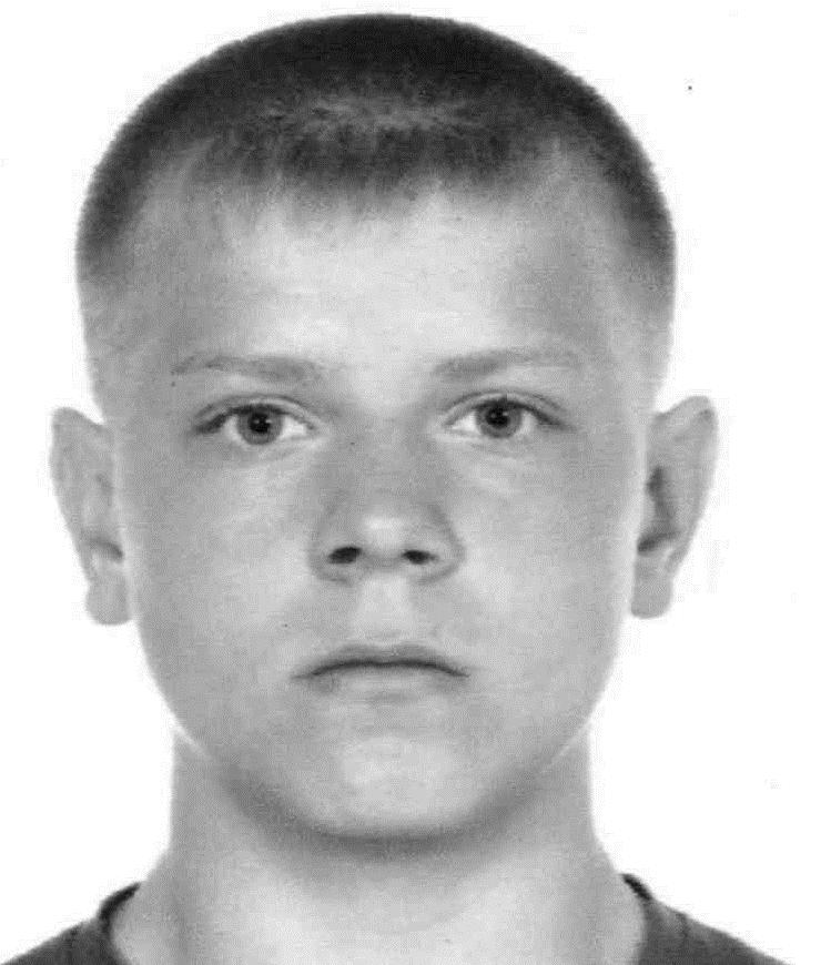 ВКузбассе разыскивают подростка статуировкой иего друга