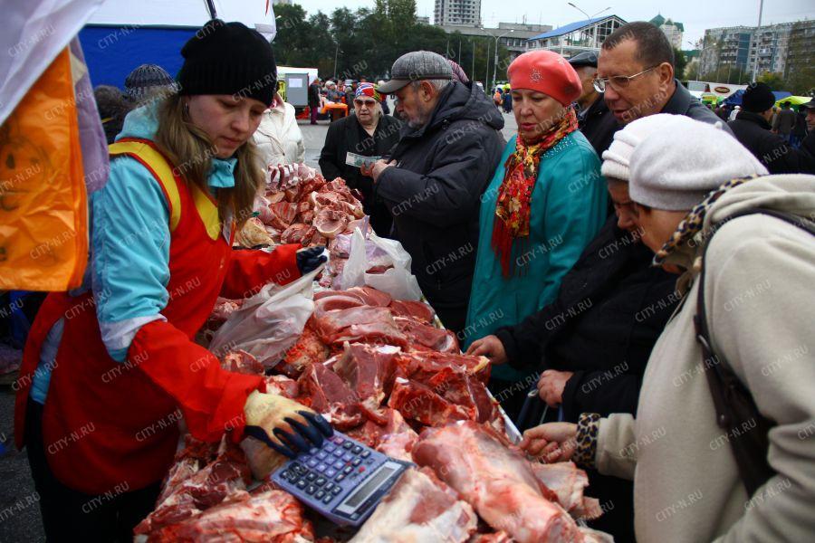 ВКемеровской области пройдут сельскохозяйственные ярмарки