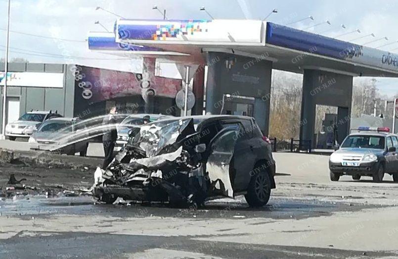 Смертельное ДТП под Одессой: погиб ребенок, пострадали три человека [ Редактировать ]