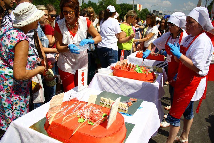 Владимир Путин поздравил граждан Новокузнецка с400-летием города