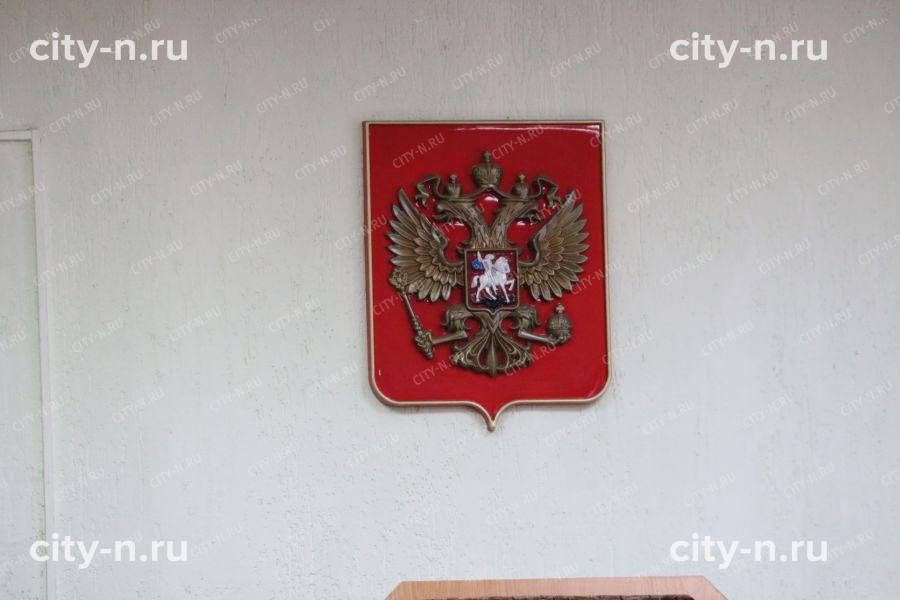 Суд заключил под стражу экс-заместителя Сергея Кузнецова