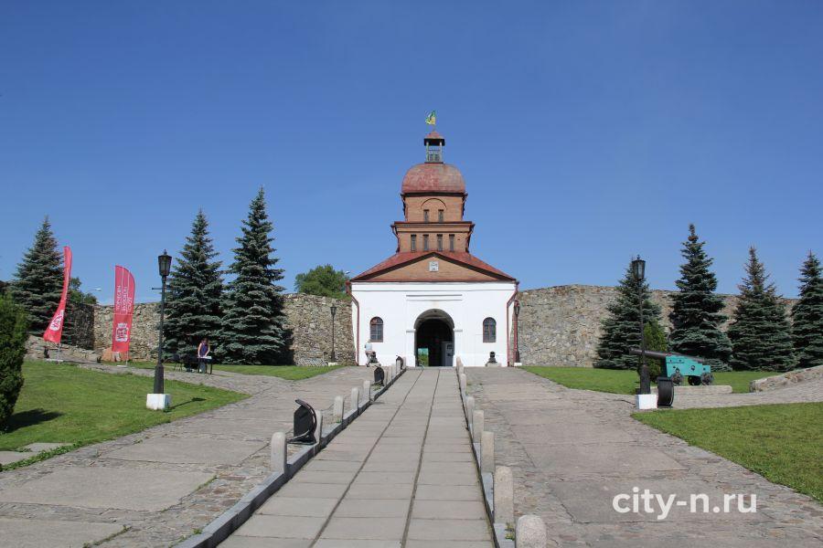 В честь Дня города наградили новокузнечан (ФОТО, ВИДЕО)